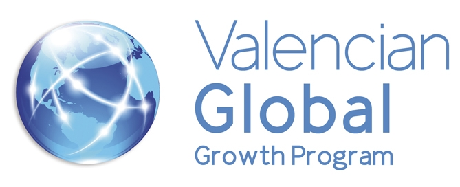Valencian Global logo